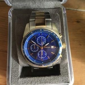 DKNY Watch. New.